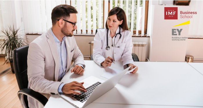 Máster Salud Digital