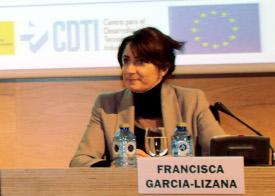 Francisca García Lizana