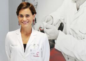 María Ángeles Medina