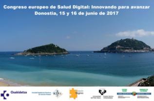 Vídeos Congreso Europeo de Salud Digital 2017