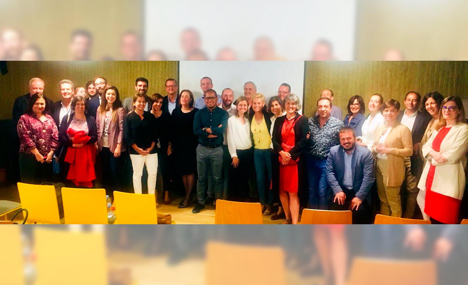Cooperación y Salud Digital