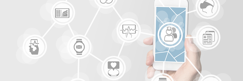 salud digital UOC