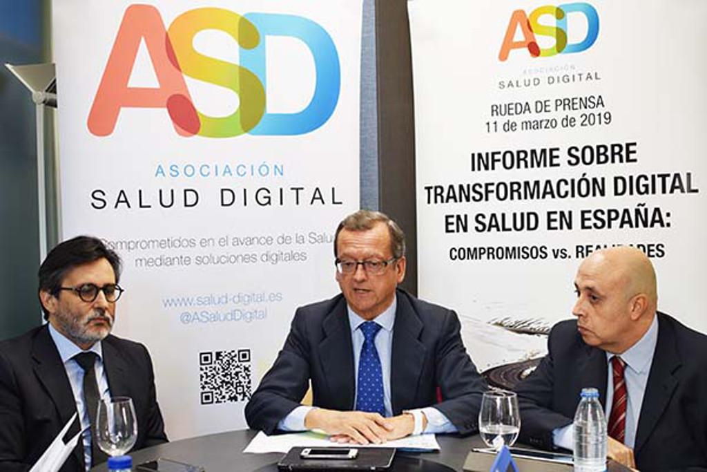 informe ASD
