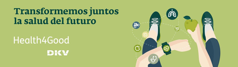 DKV lanza la tercera edición del concurso de ideas Health4Good para transformar la salud del futuro