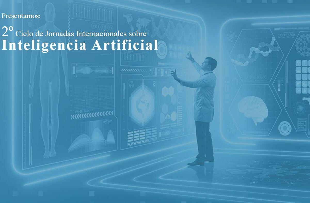 2º Ciclo de Jornadas Internacionales sobre Inteligencia Artificial