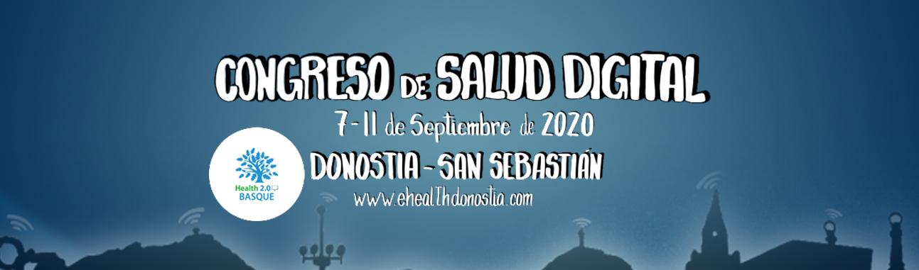 Congreso de Salud Digital 2020