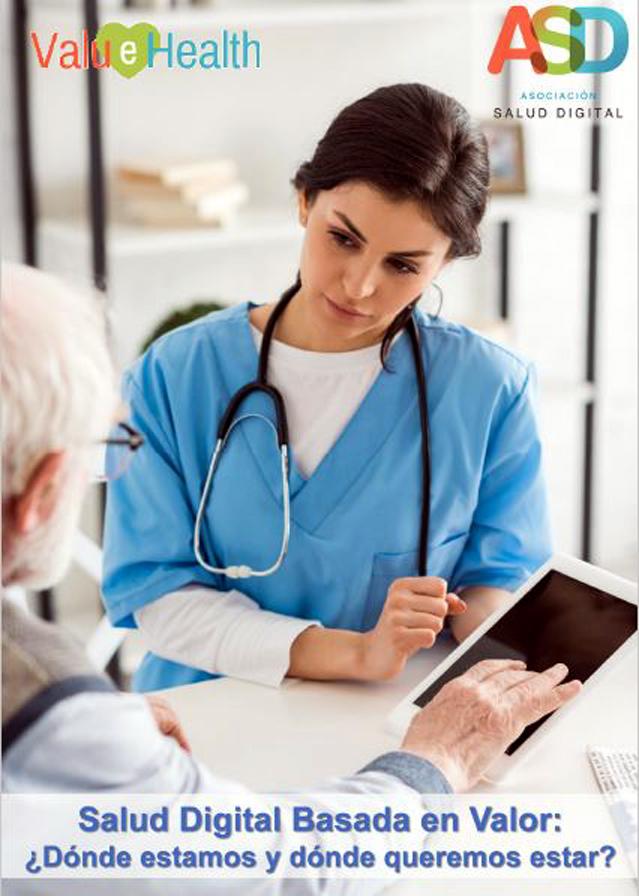 Informe sobre Salud Digital basada en Valor