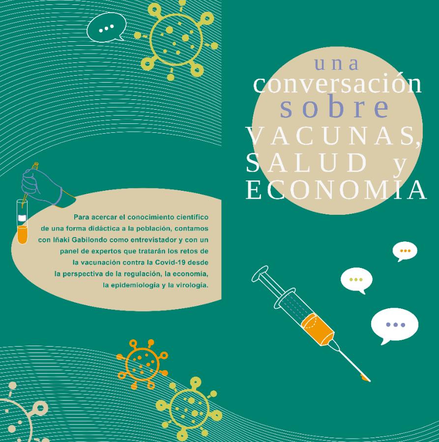 Vacunas, Salud y Economía